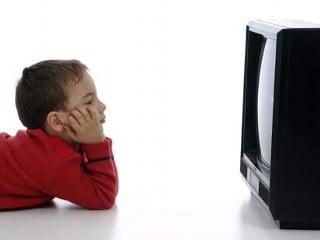 Sfatul psihologului: Copilul meu si televizorul