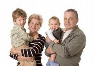 Sfatul psihologului: Copilul si rolul bunicilor in viata lui