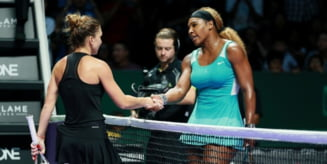 Simona Halep - Serena Williams: Iata ora de start a meciului de la Indian Wells