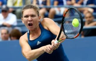 Simona Halep - Serena Williams: Iata ora de start a meciului de la US Open