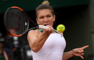Simona Halep, in optimi la Cincinnati: Organizatorii au anuntat ora de start a meciului de joi