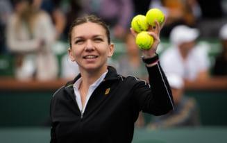 Simona Halep, in optimi la Indian Wells: Organizatorii au anuntat ora de start a meciului de astazi