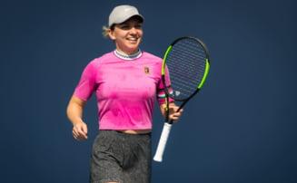 Simona Halep, in optimi la Miami: Iata ora de start a meciului cu Venus Williams