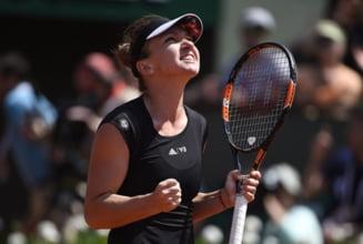 Simona Halep, in optimi la Roland Garros: Avancronica meciului cu Suarez Navarro
