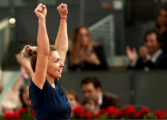 Simona Halep, in optimi la Toronto: Organizatorii au anuntat ora de start a meciului de joi