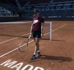 Simona Halep, in semifinale la Madrid: Iata ora de start a meciului