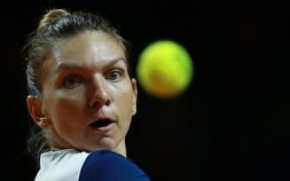 Simona Halep, in semifinale la Stuttgart: Iata ora de start a meciului