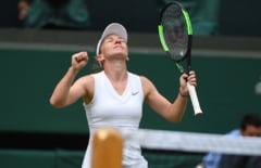 Simona Halep, in semifinale la Wimbledon: Iata ora de start a meciului cu Elina Svitolina