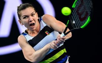 Simona Halep, in sferturi la Dubai: Iata ora de start a meciului de joi