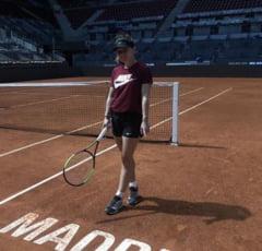 Simona Halep, in sferturi la Madrid: Iata ora de start a partidei