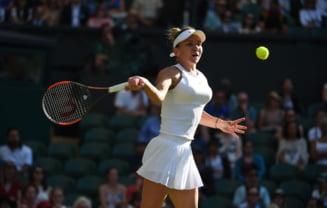 Simona Halep, in sferturi la Rogers Cup: Iata ora de start a meciului cu Caroline Garcia