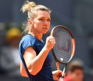 Simona Halep, in sferturi la Roma: Avancronica meciului cu Anett Kontaveit si ponturi la pariuri