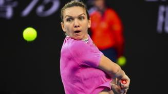 Simona Halep, in turul 2 de la Australian Open: Iata ora de start a meciului cu Sofia Kenin