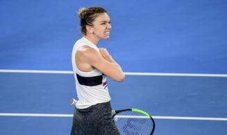 Simona Halep, in turul 3 la Australian Open: Iata ora de start a meciului cu Venus Williams