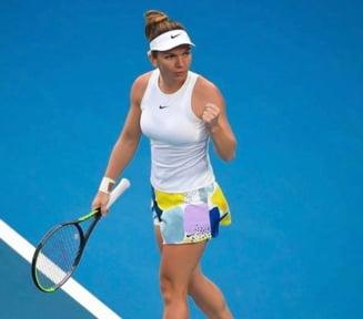 Simona Halep, in turul 3 la Australian Open: Iata ora de start a meciului