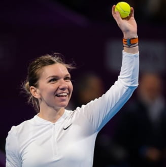 Simona Halep, in turul II la Indian Wells: Ora de start a meciului