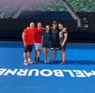 Simona Halep, la Australian Open: Iata cand va juca primul meci