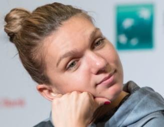 Simona Halep, la Hua Hin: Iata ora de start a meciului cu Johanna Konta