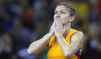 Simona Halep, la Madrid: Iata ora de start a meciului de duminica si programul celorlalte romance
