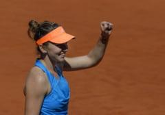 Simona Halep, la Shenzen: Romanca are un traseu excelent pana in finala