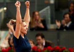 Simona Halep, la Turneul Campioanelor: Iata ce post TV transmite meciurile in tara noastra