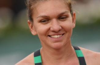 Simona Halep, la Wimbledon: Avancronica meciului din primul tur