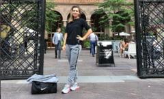 Simona Halep, la Wuhan: Iata ce post TV va transmite meciurile in Romania
