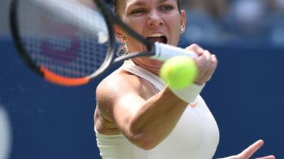Simona Halep la Wuhan: Data si ora primului meci jucat de numarul 1 WTA in China