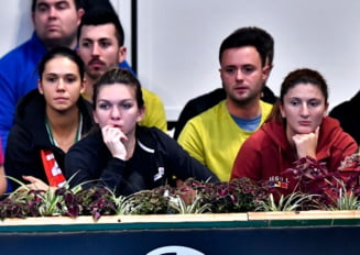 Simona Halep vs. Irina Begu, in semifinale la Shenzhen: Iata ora de start a meciului