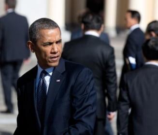 Siria: Obama n-a obtinut la summit-ul G20 consensul dorit. Ce urmeaza