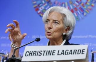 Slate.fr: Romania, tara de vanzare la pret mic - Efectul acordului cu FMI