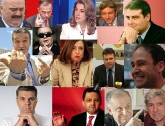 """Sondaj Ziare.com - Declaratia anului: Categoria """"Marian Vanghelie"""""""