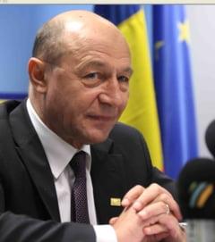 Sondaj Ziare.com - Declaratia anului: Categoria Traian Basescu