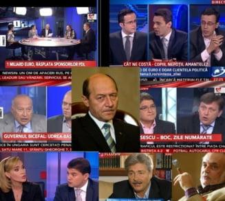 Sondaj Ziare.com - Declaratia anului: Categoria presa