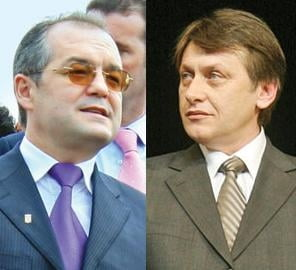 Sondaj Ziare.com: Ar fi buna o noua alianta PD-L - PNL?
