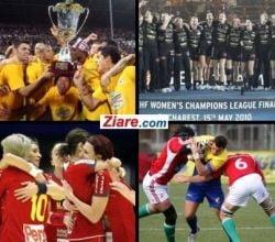 Sondaj Ziare.com: Care e cea mai buna echipa romaneasca din ultimii 10 ani?