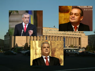 Sondaj Ziare.com: Cine e cel mai bun prim-ministru al Romaniei din ultimii 10 ani?