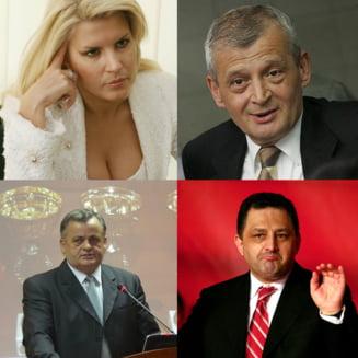 Sondaj Ziare.com: Cine e cel mai potrivit candidat la Primaria Capitalei?