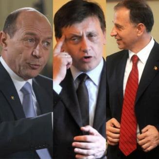 Sondaj Ziare.com: Cu cine ati vota, daca duminica viitoare ar fi alegeri?