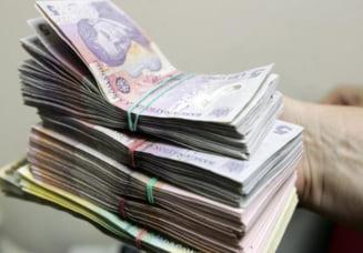 Sondaj Ziare.com: Sunt indreptatiti bugetarii sa ceara stimulente?
