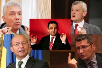 Sondaj Ziare.com: Care e cel mai apreciat primar din Bucuresti din ultimii 10 ani?