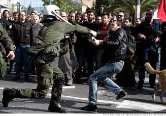 Sondaj Ziare.com: Ce te-ar face sa iesi sa protestezi in strada?