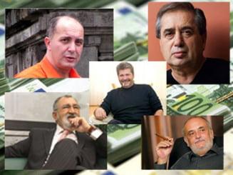 Sondaj Ziare.com: Cine e cel mai apreciat miliardar roman din ultimii 10 ani?