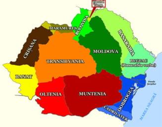 Sondaj Ziare.com: Doriti Unirea Republicii Moldova cu Romania?