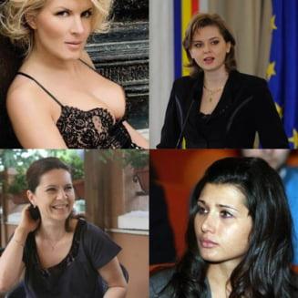 Sondaj Ziare.com Care e cea mai apreciata femeie din politica din ultimii 10 ani?