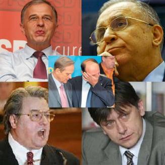 Sondaj Ziare.com Cine e cel mai apreciat politician din ultimii zece ani?