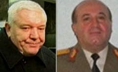 Spaga la MApN: Generalii arestati au fost trecuti in rezerva de Basescu