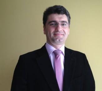 Spaga la Ministerul Justitiei: Fostul secretar de stat Ovidiu Putura, retinut de DNA
