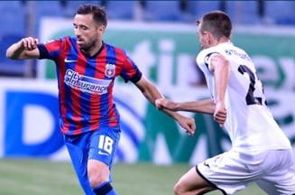 Steaua - Aalborg: Danezii, uimiti de campioana Romaniei