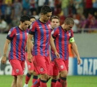 Steaua - Aalborg: UEFA i-a infuriat pe danezi - ce hotarare a luat forul european